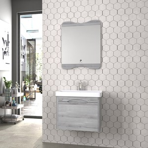 Pierre Cardin Pacific 60 cm Banyo Dolabı Linden