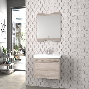 Pierre Cardin Pacific 60 cm Banyo Dolabı Pear